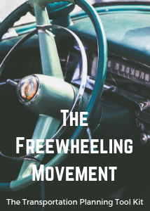 The freewheeling movement tool kit
